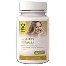 Beauty Complex (60 capsules)