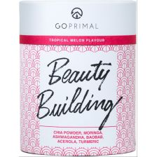 Beauty Building (162g)