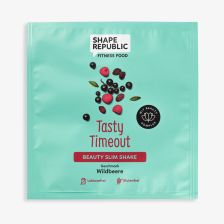 Beauty Slim Shake Wildbeere »Tasty Timeout« to go (30g)