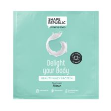 Beauty Whey Protein Natur to go (30g)