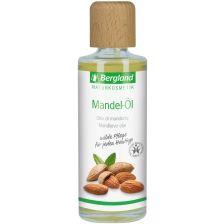 Mandel-Öl (125ml)