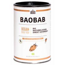 Bio Baobab Fruchtpulver raw (300g)