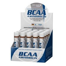 BCAA Aminobolin (20 x 25ml)