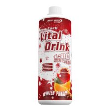 Vital Drink Konzentrat Winter Punsch (1000ml)