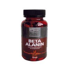 Béta-alanine  (120 capsules)