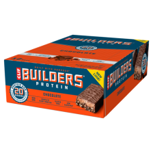 Builder´s Protein Bar - 12x68g - Chocolate