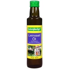 Bio Linseed Oil (250ml)