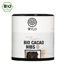 "Bio Cacao Nibs ""Smile Supplier"" (200g)"