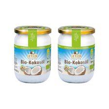 2 x Bio-Kokosöl (2x500ml)