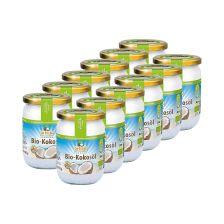 12 x Bio-Kokosöl (12x500ml)