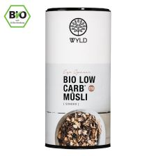 Bio Low Carb* Schoko-Müsli