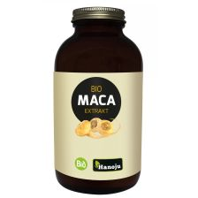 Bio MACA Premium 4:1 Extrakt 500 mg (720 Tabletten)