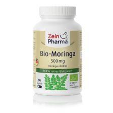 Bio Moringa Kapseln 500mg (90 Kapseln)