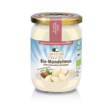 Premium Organic-Almondbutter (500g)