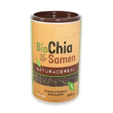 Bio Chia-Samen Dose (450g)