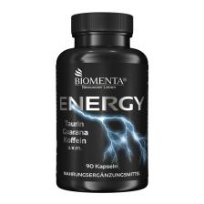Energy Booster (90 Kapseln)