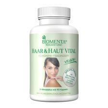 Haar & Haut Vital (90 Kapseln)