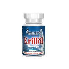Krillöl - 1 Monatskur (30 Kapseln)