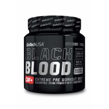Black Blood CAF+ (300g)