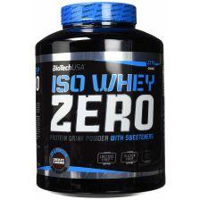 IsoWhey Zero (2270g)