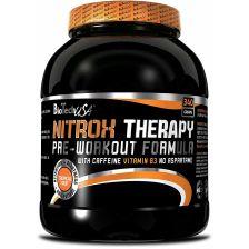 Nitrox Therapy Peach (340g)