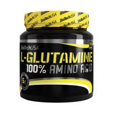 100% L-Glutamine (500g)