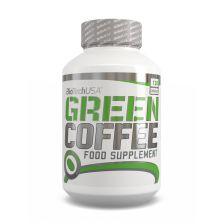 Green Coffee (120 Kapseln)
