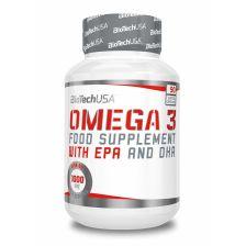 Omega 3 (90 Kapseln)