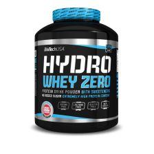 Hydro Whey Zero (1816g)
