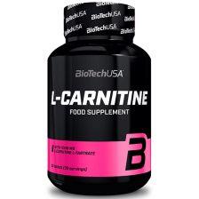 L-Carnitine 1000 (30 tabs)