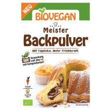Meister Backpulver mit Tapioka (3x17g)