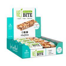 HEJ Bite bio - 8x40g - Almond & Sea Salt