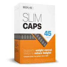 Slim Caps (45 Kapseln)