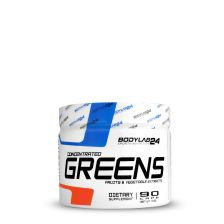 Concentrated Greens (90 caps)