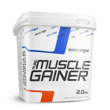 Pure Muscle Gainer (2000g)