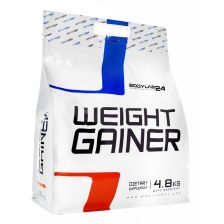 Weight Gainer (4800g)