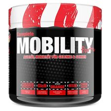 Complete Mobility forte Spicy Orange (474g)