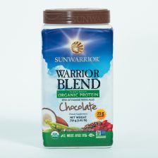 Warrior Blend bio (750g)