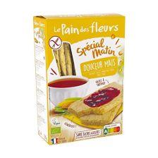 Frühstücks-Schnitten Mais bio (230g)