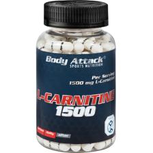 L-Carnitine 1500 (100 Tabletten)