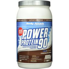 Power Protein 90 - 1000g - Chocolate Cream