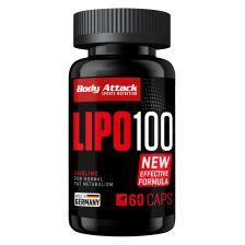 Lipo 100 (60 capsules)