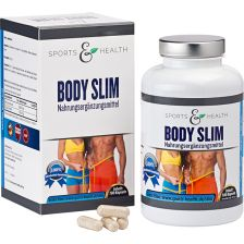 Body Slim (180 Kapseln)