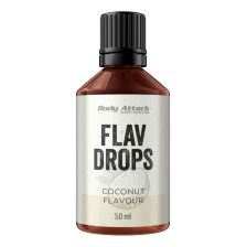 Flav Drops - 50ml - Coconut