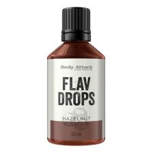 Flav Drops (50ml)