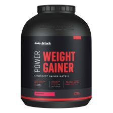 Power Weight-Gainer (4750g)
