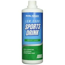 Low-Carb* Sports-Drink - 1000ml - Woodruff