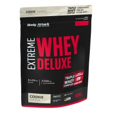 Extreme-Whey Deluxe (900g)