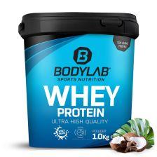 Whey Protein - 1000g - Schokolade-Kokosnuss