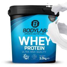 Whey Protein - 1000g - Double Chocolate